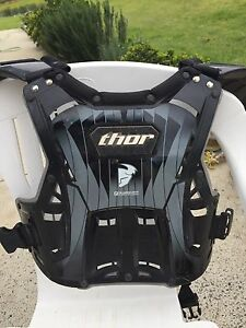 Thor adult chest plate Tuncurry Great Lakes Area Preview