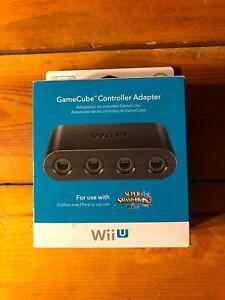GameCube Adapter