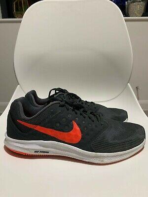 Nike downshifter 7 mens running shoes size uk9