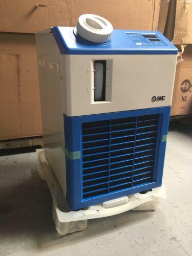 SMC Thermo Chiller HRSE012-A-10 (Dec. 2016)