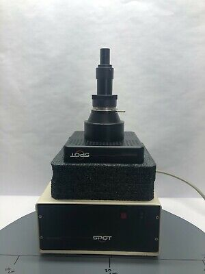 Diagnostic Instruments Spot 1.1.0 Power Supply Slider Camera
