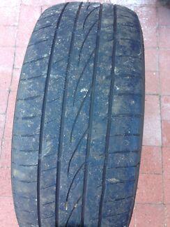 Tyres FREE Como South Perth Area Preview