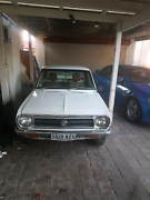 Datsun 1200 ute Adelaide CBD Adelaide City Preview