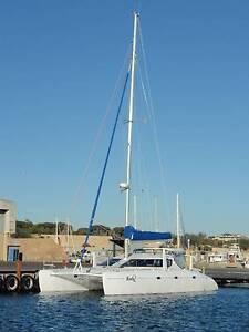 Koola2  Schionning 12.5m Catamaran Rockingham Rockingham Area Preview