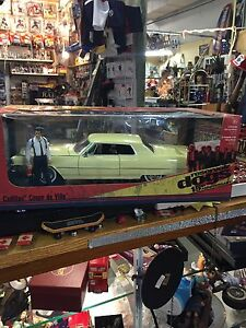 Reservoir dogs caddy die cast rare collectible