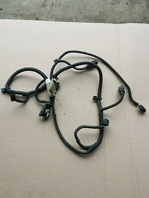 Peugeot 5008 REAR Parking Sensor Cable Wiring Loom 09-17 (sensors not included)