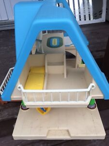 Little Tykes large doll house