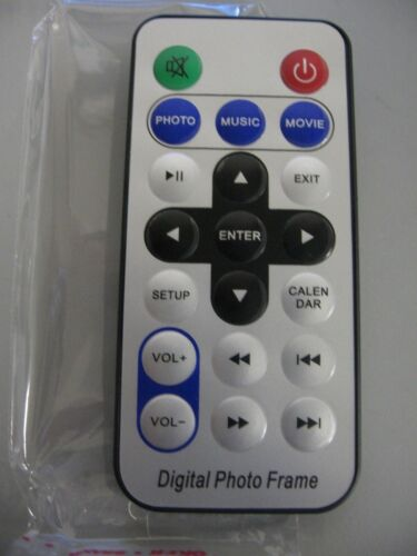 New Digital Photo Frame Remote Control