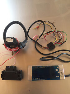 Apexi avc-r type r boost controller