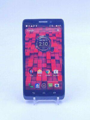 Motorola DROID Ultra - 16GB - Unlocked - Clean ESN - Exceptional/Good/Fair