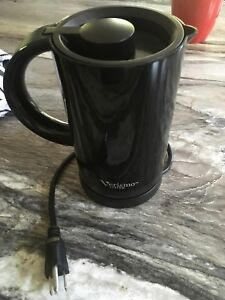 Frother verismo