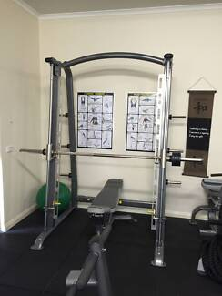 Commercial Grade Gym Equipment BULK AND SEPARATE Lysterfield Yarra Ranges Preview