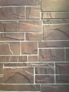 Stone (Stone Rock panels) 10 Sqm