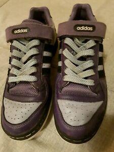 Adidas Forum Low - Claw size 10