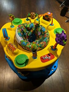Excellent Condition Baby Exersaucer
