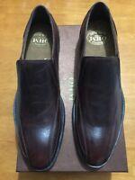 New Leather Shoe -Slip on
