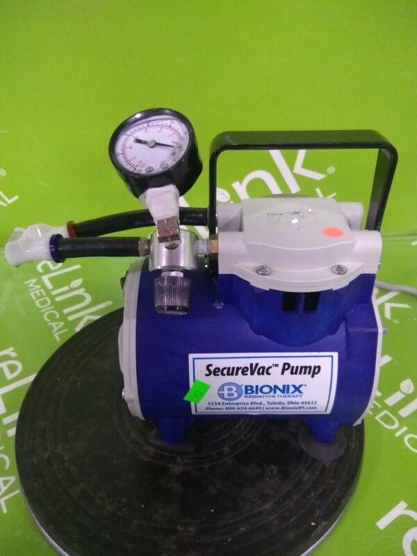 Precision Medical 507676 SecureVac Pump
