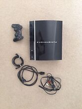 PlayStation 3 500gb St Leonards Willoughby Area Preview