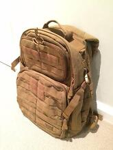 5.11 Tactical 'RUSH24' Backpack - Flat Dark Earth Colour West Perth Perth City Preview