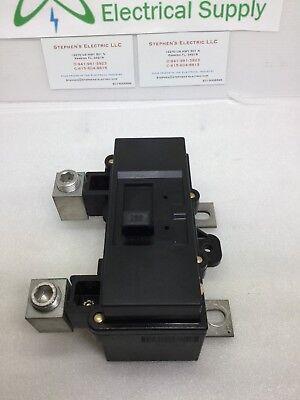 Square D Qom2200vh Main Circuit Breaker 200 Amp 120240 Vac