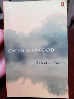 Gwen Harwood; selected poems