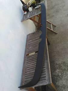 XA/B SPOILER. West Footscray Maribyrnong Area Preview