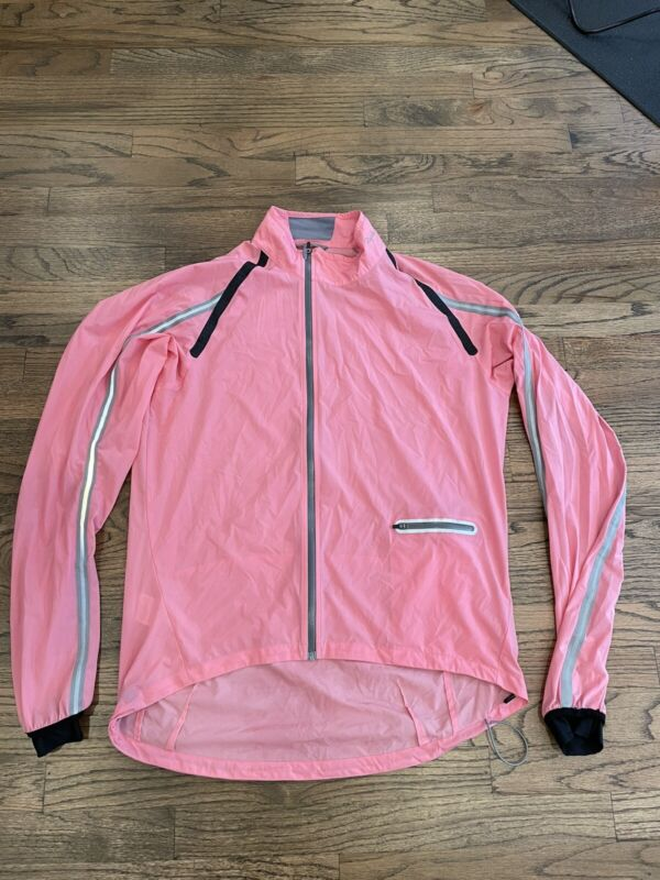 Rapha Wind Jacket Size XL