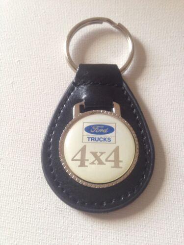 Ford Trucks 4X4 Keychain Ford Trucks key chain