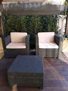 Outdoor furniture Currambine Joondalup Area Preview