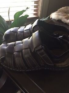 Sandals. New. Size 6.5