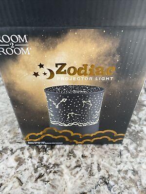 TikTok Night Light Zodiac Space Projector Light Projects Constellations & Stars