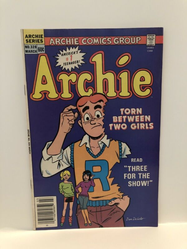 Archie #328
