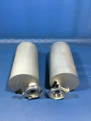 EDWARDS A50588000 VACUUM EXHAUST SILENCER