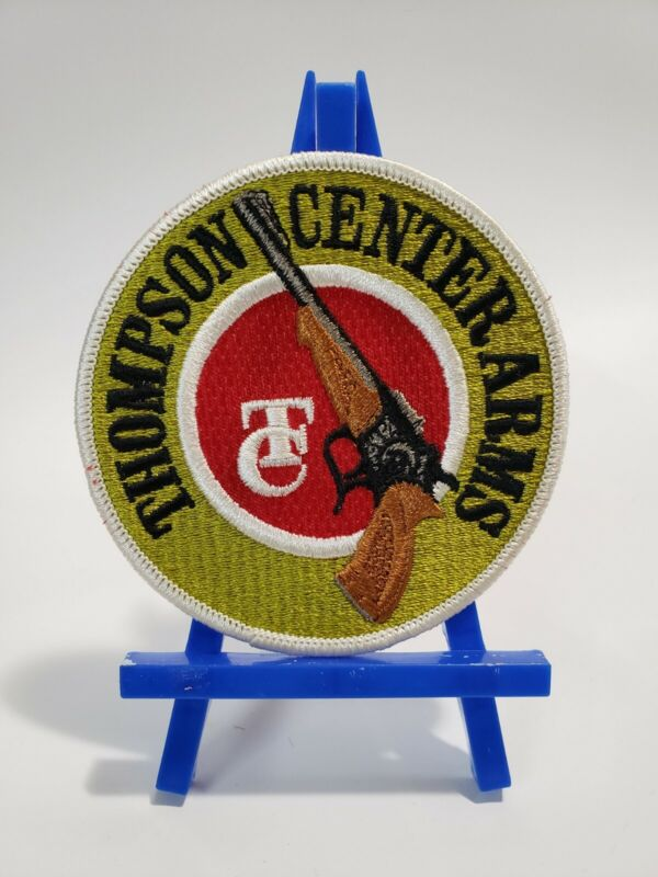 Thompson Center Arms patch
