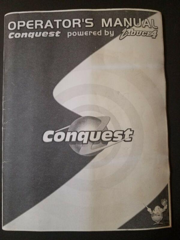 Original Conquest Operator