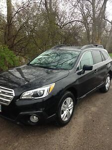 $433/month 2016 Subaru Outback lease takeover