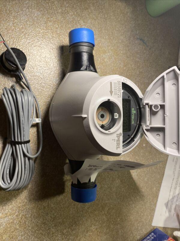 """SENSUS  iPERL® Smart Water Meter DIGITAL (1"""") NEW. No original box."""
