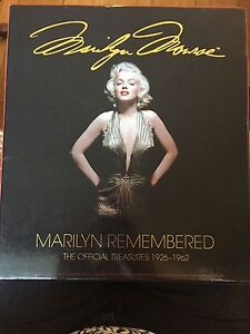 Marilyn Monroe : Marilyn Remembered Book