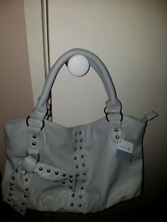 Xmas Gift idea - Brand New Grey Handbag