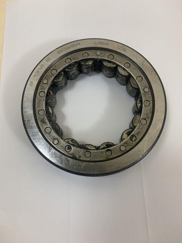 Bower M 1312 E Cylindrical Roller Bearing