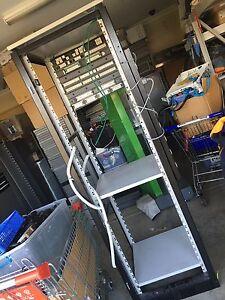 Server Cabinet - Rack Stirling Stirling Area Preview