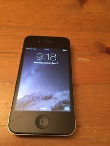 IPHONE 4S *MINT *BELL - Stayner