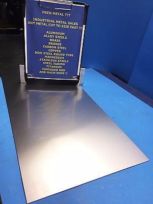 .063 X 12 X 12 6061 T6 Aluminum Sheet--116 6061 T6 Aluminum Sheet