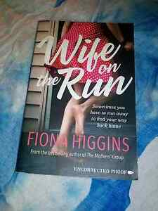 Wife on the run Springwood Logan Area Preview