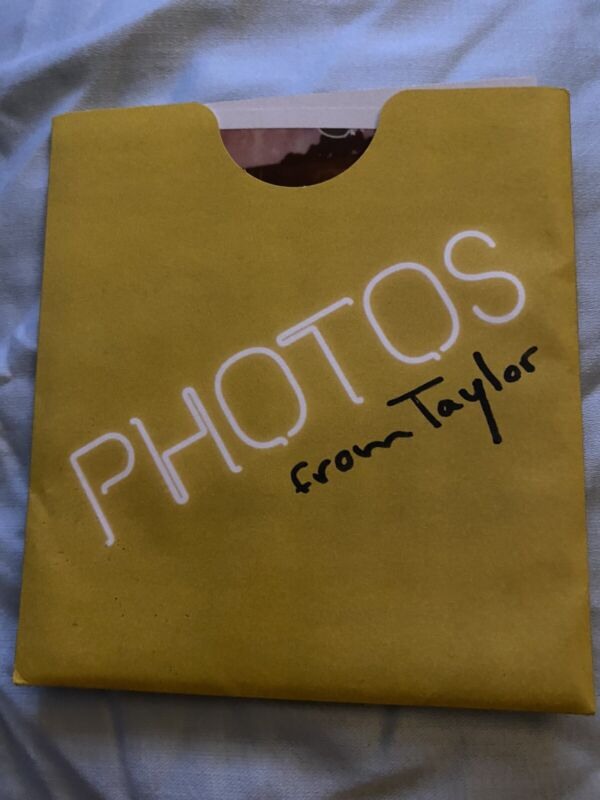 Photos from Taylor 1989 Era Taylor Swift Collector