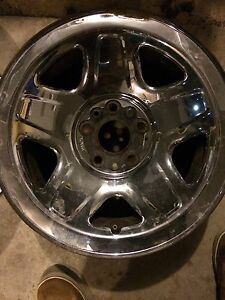 15 inch steel rims Kitchener / Waterloo Kitchener Area image 2