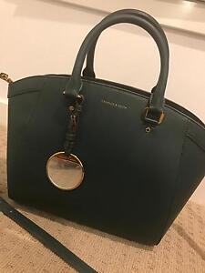 Charles n Keith handbag alsmost new Melbourne CBD Melbourne City Preview