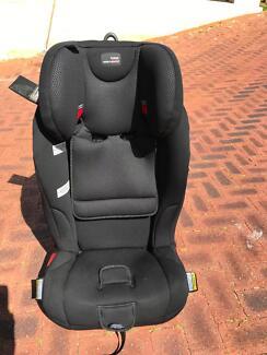 Britax Royale Safe N Sound Car Seat Car Seats Gumtree