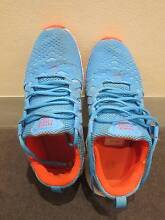 Nike Free Trainer Shoes for $10 Blue Red Size US 9 UK 8 EUR 42.5 Sydney City Inner Sydney Preview