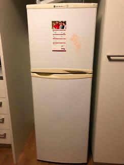 LG used fridge